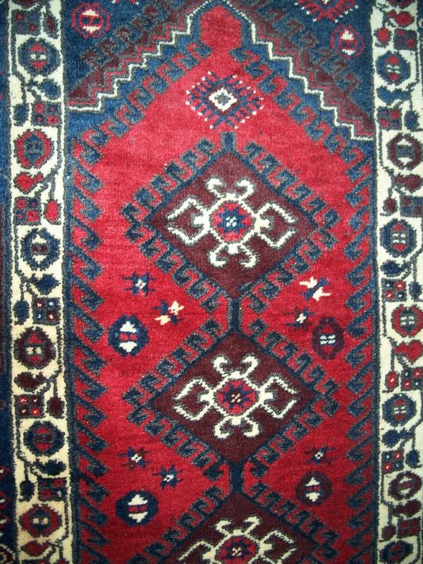 puis ils nous ont prsents un nombre pharamineux de tapis en tous genres - Tapis Turc
