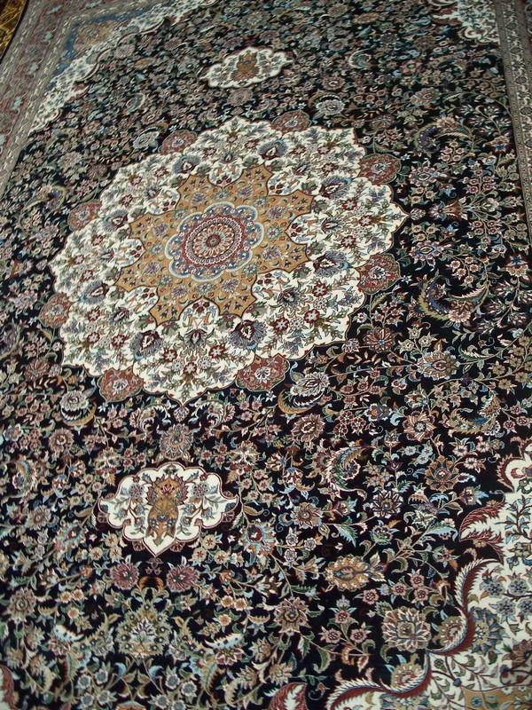 tapis de laine tapis de soie - Tapis Turc